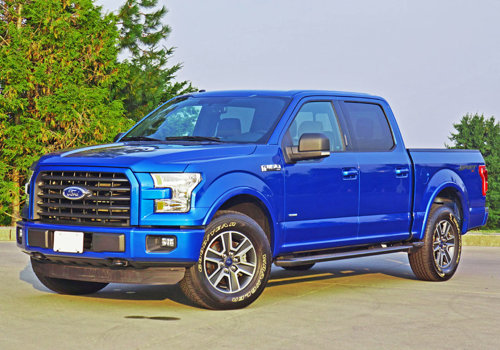 Ford Title Loans