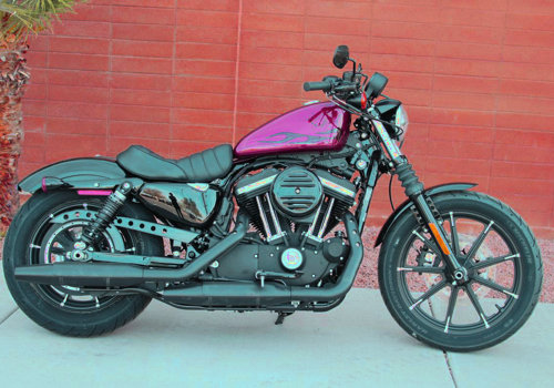 Motorcycle Title loans Sacramento